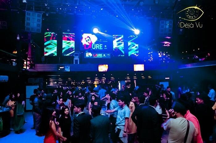 Clubs In Kathmandu