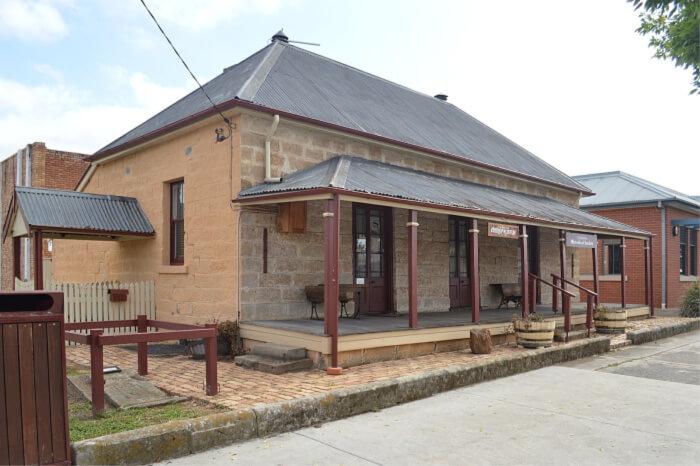 Wellington's oldest surviving original cottage