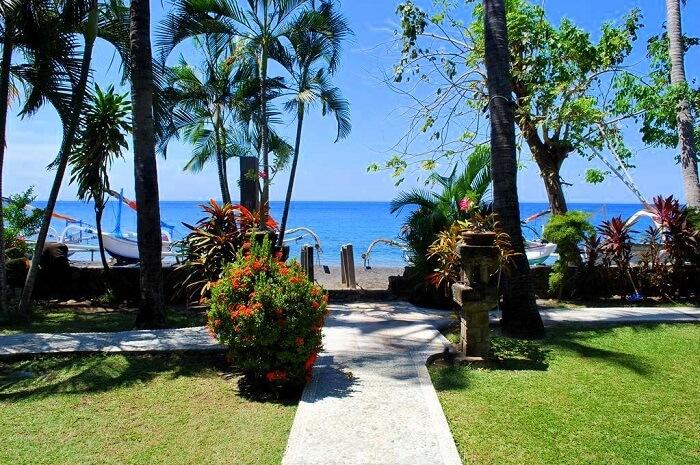 Coral View Villas Bali