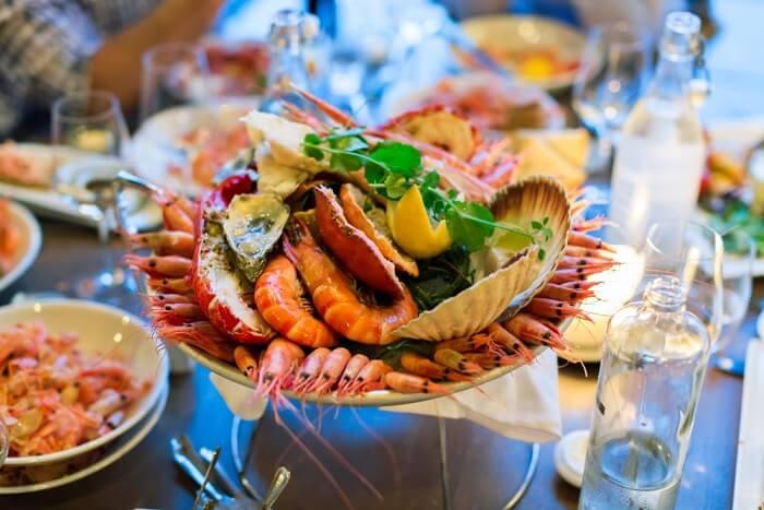 Norway Restaurants