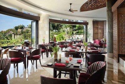 Restaurants In Jimbaran Bay