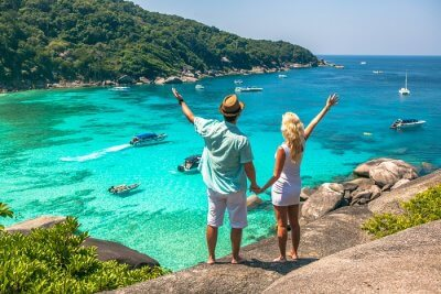 Cover for Romantic Things To Do In Phuket