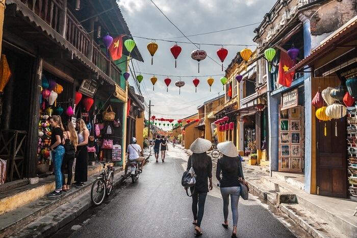 越南峴港哪裡匯率最划算?怎樣將台幣換成越南盾最省錢?越南峴港換錢推薦 @東南亞投資報告