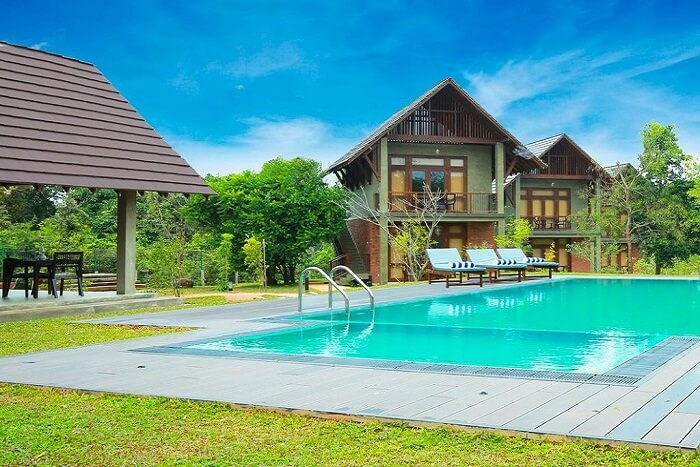Top Villas In Dambulla
