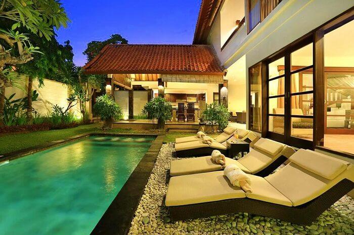 Dampati Villas Bali Indonesia