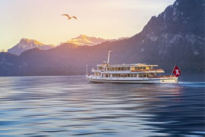Day trips from Lucerne cover