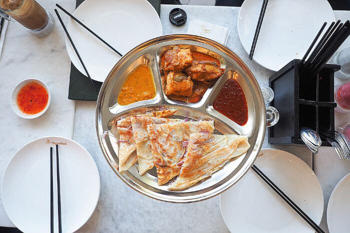 traditional Sri Lankan recipes