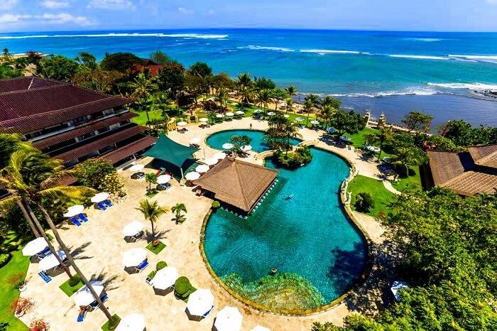 Discovery Kartika Hotel Bali
