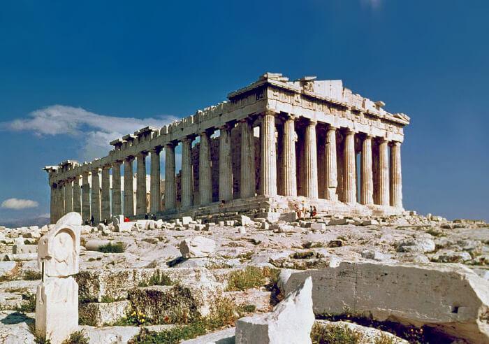 Explore Athena's House