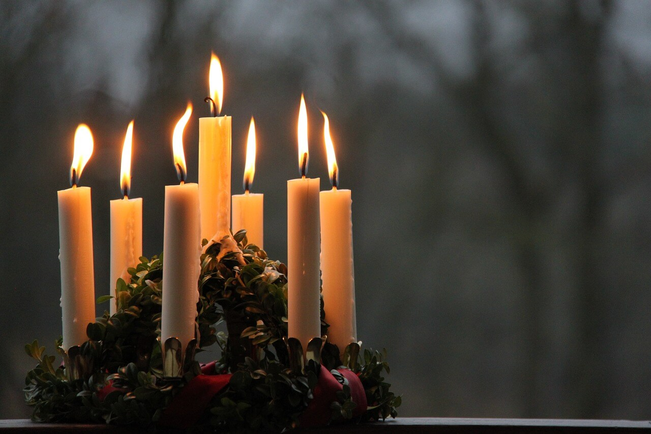 First Advent in Finland