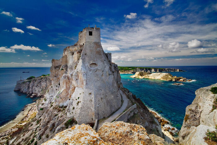 Fortress of St Nicholas