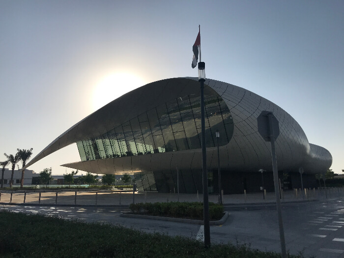 Frequently Asked Questions About Etihad Museum In Dubai