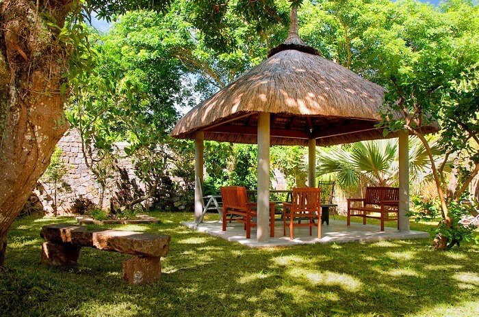 Garden Retreat Resort Mauritius
