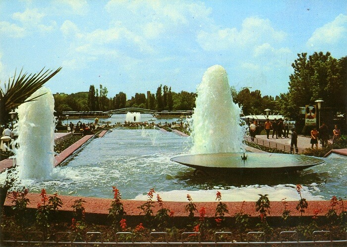 Gençlik Park
