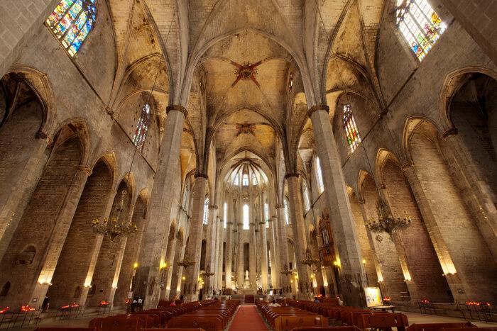 Go for midnight mass on Christmas Eve