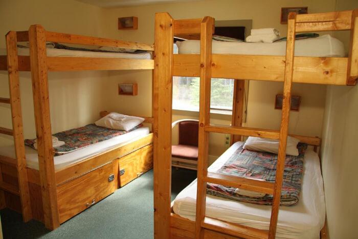 Hi Hostel Lake Louise