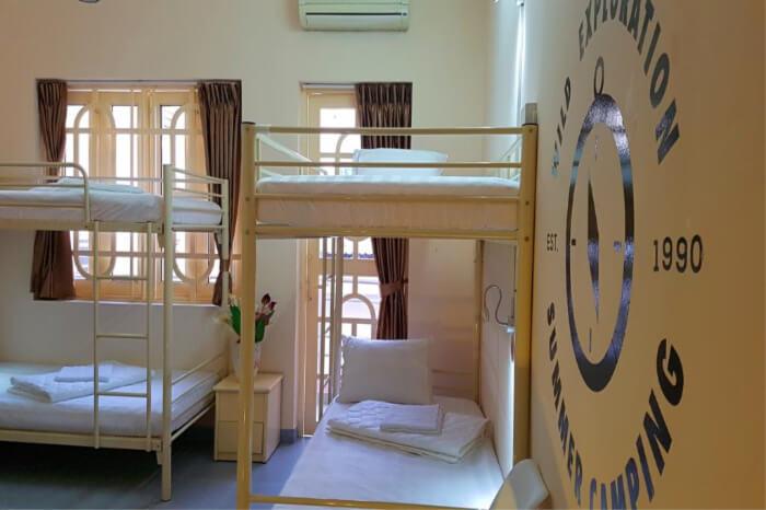 Himalaya Phonesix Saigon Hostel
