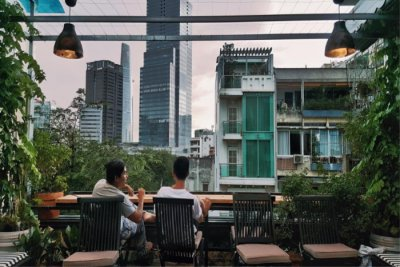 Hostels In Ho Chi Minh City cover
