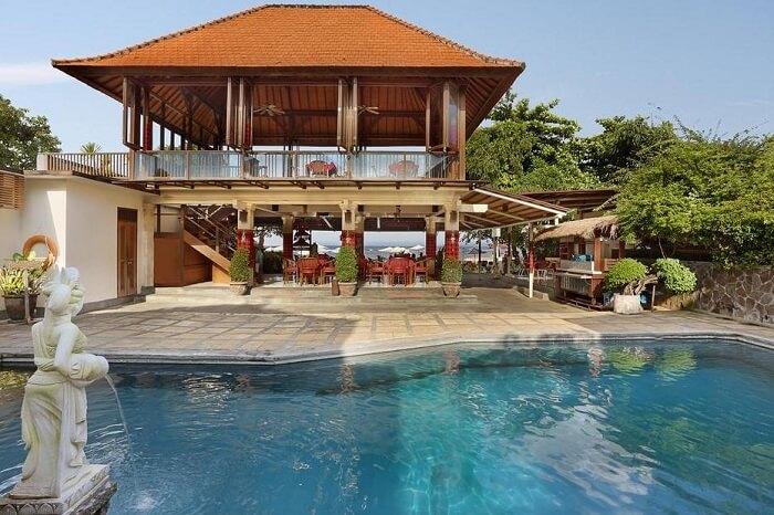 Hotel Respati Bali