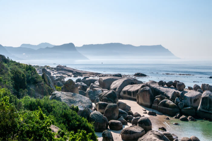 How To Get To Boulders Beach