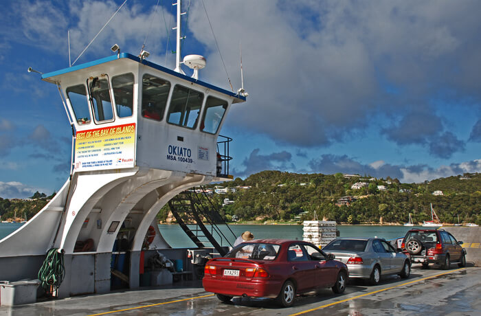 How To Reach Bay Of Islands