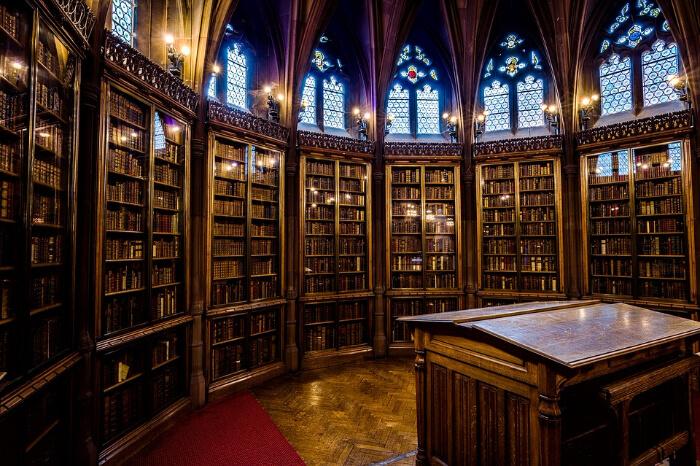 rarest books and manuscripts