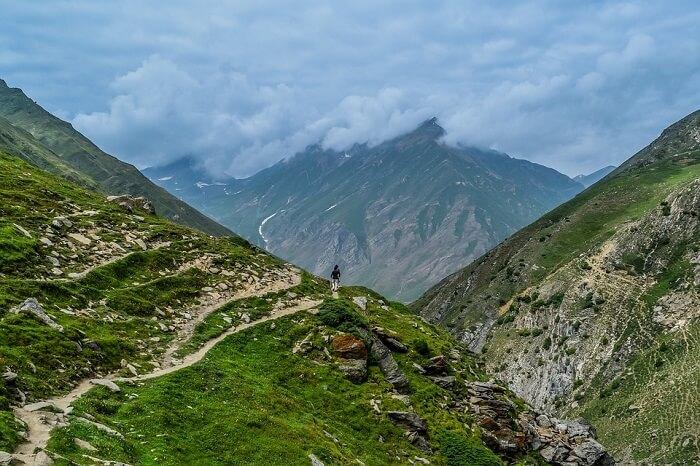 Kackar Trail