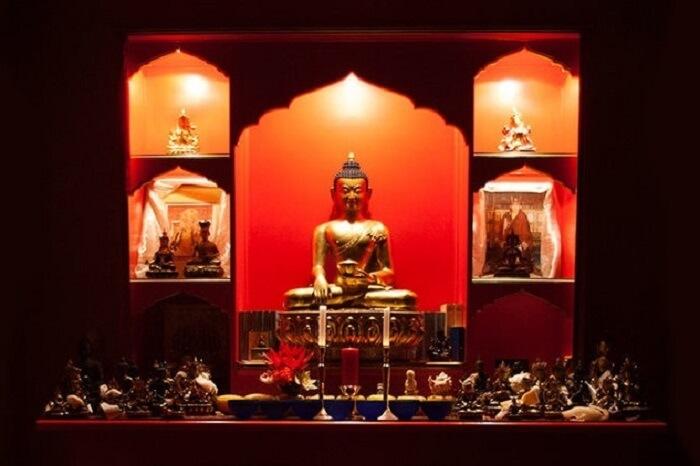 Kagyu Samye Buddhist Temple