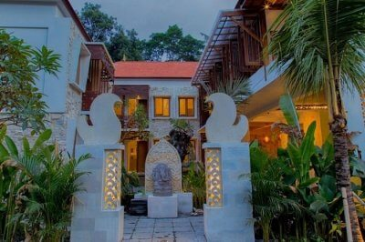 Kakul Villa Bali