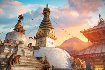 Kathmandu (Cover)
