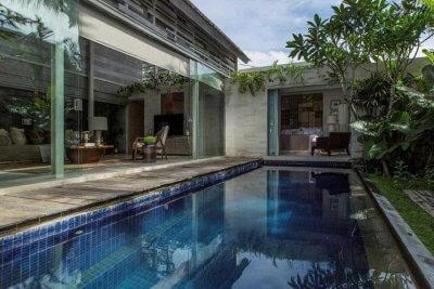 Kawung Villa