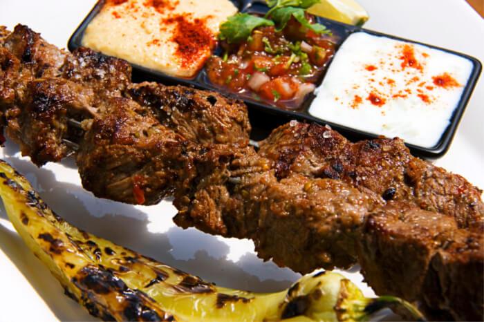 Kebab Indian Restaurant