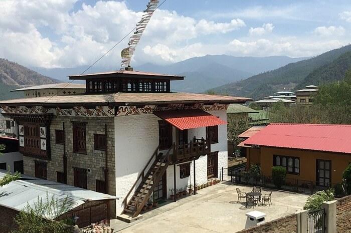 Khang Heritage