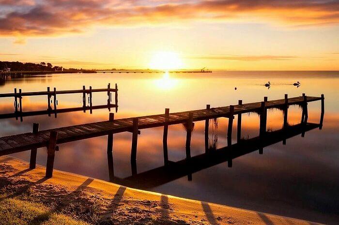 Lake ALEXANDRINA
