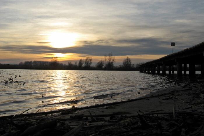 Lake Feher