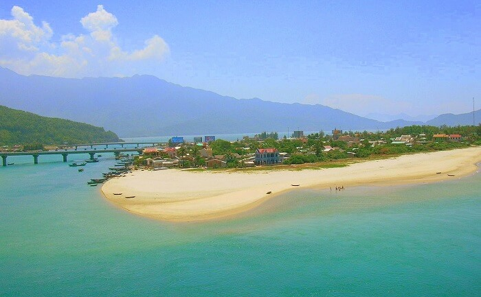 Lang Ko Beach