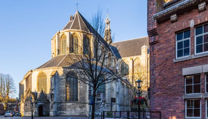 Very Beautiful Church