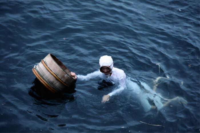 pearl diving industry in Dubai