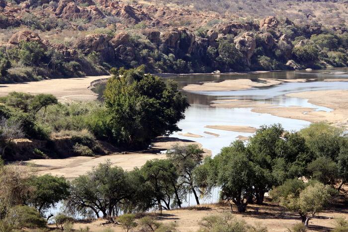 Levubu River