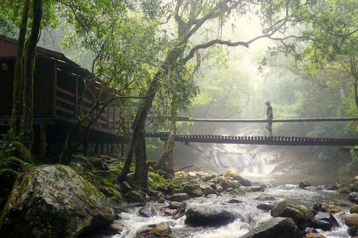 Magoe Hiking Trail