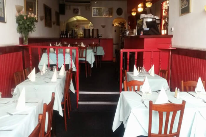 Meghna- Indian Restaurant