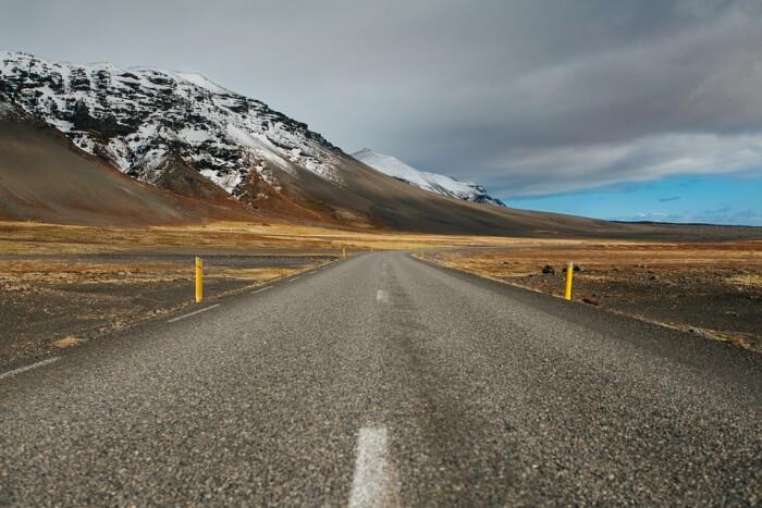 Milford Road Trip
