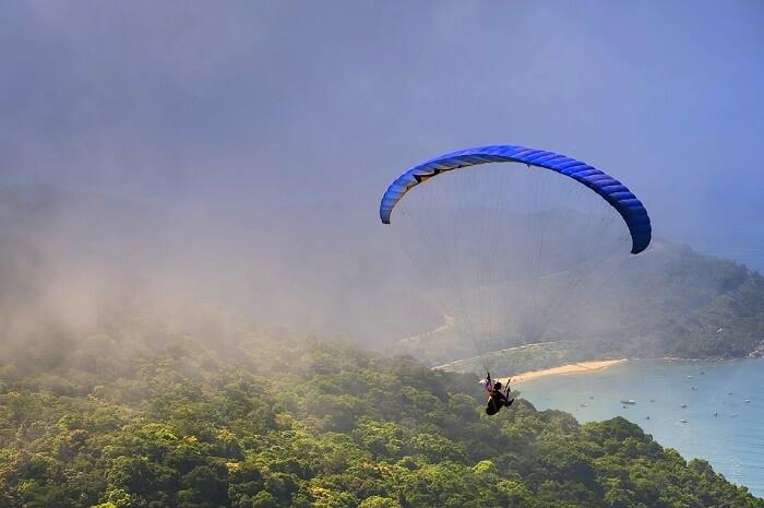Mount Vien Nam