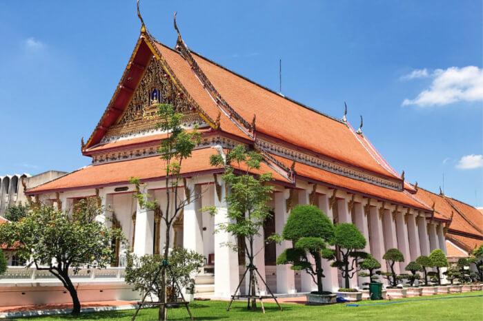 Museum of Nonthaburi