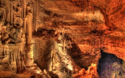 Natural Bridge Caverns, San Antonio