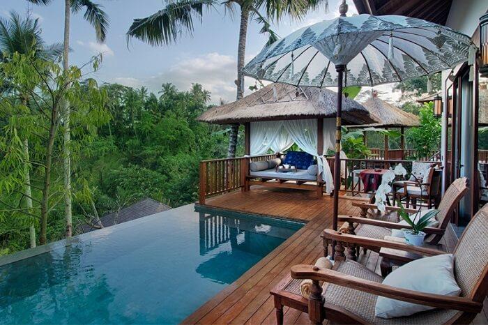 Natya Resort Bali