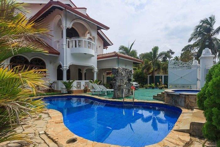 Negombo Beach Cottage