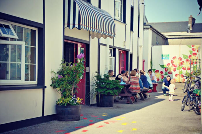 Neptune's Hostel Killarney