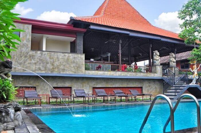 Nick's Pension Bali