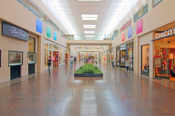 NorthPark Centre